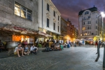 Students claim Brno is one of the best cities in the world